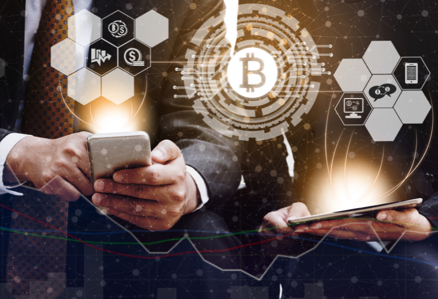 Podcast: How Cryptocurrency, Blockchain and Real Estate are Converging